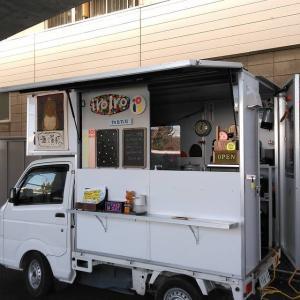 キッチンカーiroiro