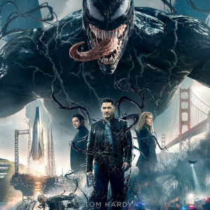 Venom Part1