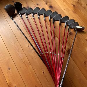初心者向けのクラブとは?ゴルフクラブの種類をご紹介!