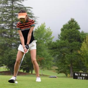 ゴルフの正しいアドレスを身に付けよう!