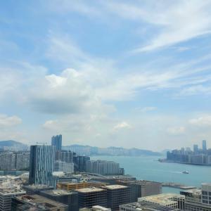 [香港]変わりゆく風景…。逃亡犯条例の抗議活動その後。