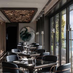 絶景を見ながらアートなフレンチ♥『TIRPSE』フランス料理 ミシェラン1つ星レストラン