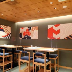 寿司、蕎麦、日本酒の「SUSOSHU」香港人オーナーがこだわりの蕎麦を提供!
