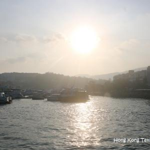 【香港】過ごしやすくなってきたこんな日は、西貢(サイクン)へ行きたい