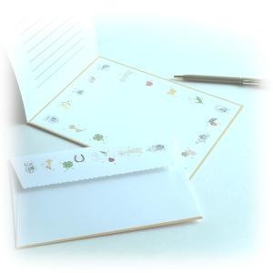 母に長い手紙を書く