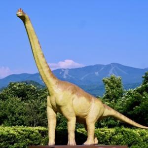 フクイサウルス 福井県立恐竜博物館オリジナルモデルをタカラトミーが発売