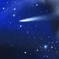 ネオワイズ彗星みどころ
