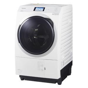 ななめドラム洗濯乾燥機 NA-VX900BL/R(左開き/右開き)