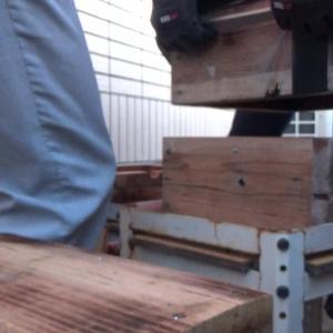 ハチ活 巣箱の増設