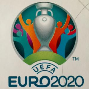 もうすぐ始まるユーロ杯サッカー