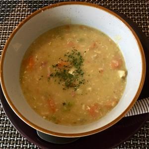スープの恋しい季節になった