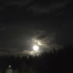 月が出た、出た