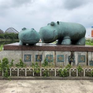 【2020年7月!赤ちゃんと旅行!】埼玉県の東武動物公園に行ってきた!with生後8ヶ月男児