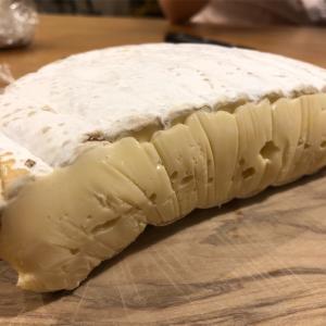 【絶品チーズ】コンテッセ・ドゥ・ヴィシィを食べてみた!
