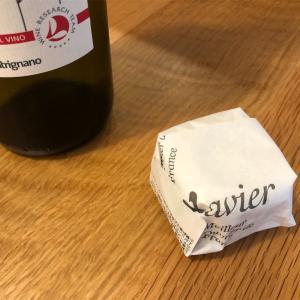 【絶品チーズ】クロタン・ド・シャヴィニョルAOPを食べてみた!