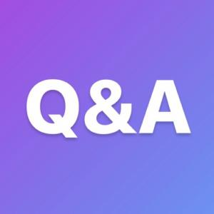 〈新設カテゴリー〉Q&Aについて お問い合わせについて