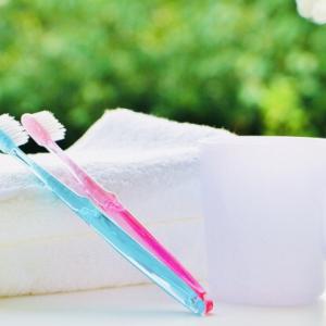 〈歯学部生♠︎のとあるいちにち〉歯磨きの方法 Part2