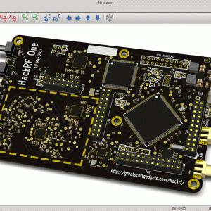 いいかも!プリント基板CAD 「DipTrace」
