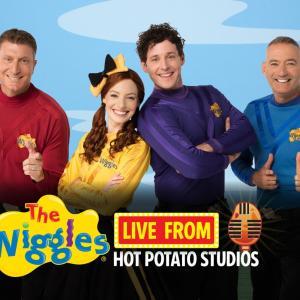 歌で楽しく学ぶ幼児英語教育You Tubeチャンネル:The Wiggles