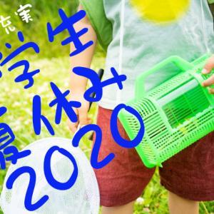 2020年夏休み:コロナ渦中に小学生が充実・安心の過ごし方10選