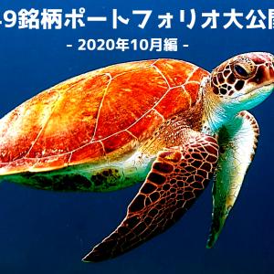 ■タイ株:個別49銘柄ポートフォリオ大公開!2020年10月編