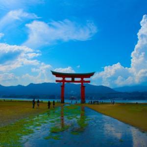 広島の潮干狩りでマテ貝を狙おう!
