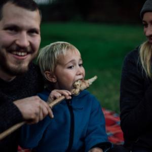 家族3人で行く初キャンプ 行く前に知っておいた方がいいことブログまとめ