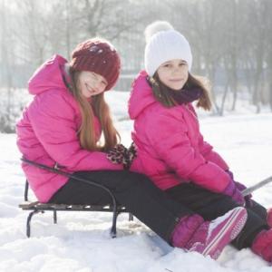 子供のスノーボード練習にリードは必要?練習の仕方を調べてみました