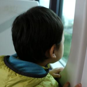 電車好きな子供と旅行へ行こう!どんなことに気を付けたらいいのかご紹介