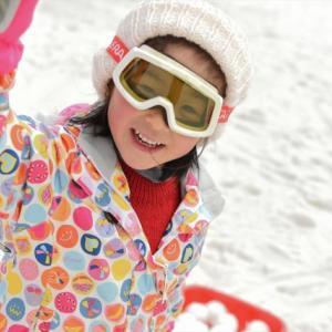 日帰りで楽しみたい!関東近郊の子供と一緒に楽しめるスキー場5箇所ご紹介