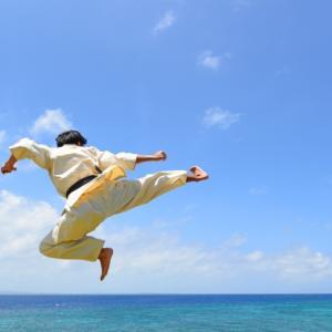 子供の習い事に柔術はあっている?柔術とはどんなスポーツか調べてみた