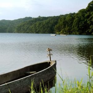 丸木舟で見る縄文時代!作り方や歴史、展示されているスポットをご紹介