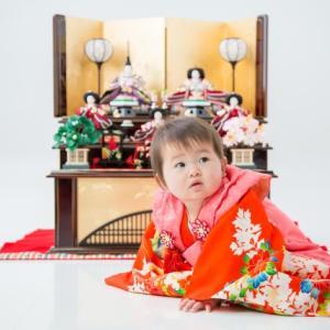 アカチャンホンポの雛人形はいつから販売されている?web限定購入特典もあるので早めにチェック!