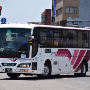西鉄高速バス「フェニックス」号