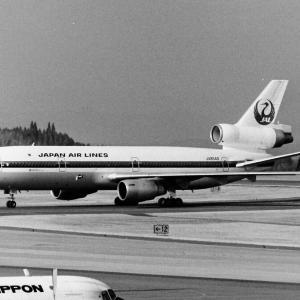 1988年1月16日鹿児島空港 その2