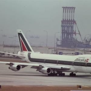 2000年9月8日 関西空港 その1