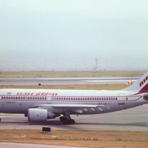 2001年8月25日 関西空港 その2
