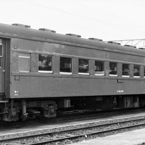 国鉄客車 №5