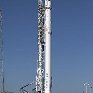 民間SpaceX社の有人宇宙船で野口聡一さん搭乗予定