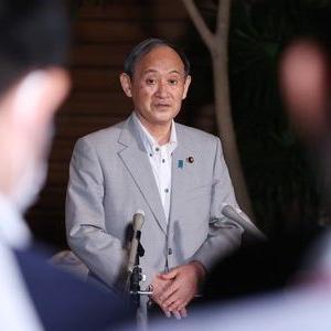国民の命を蔑ろにしても、五輪を強行これが菅氏の本性だ