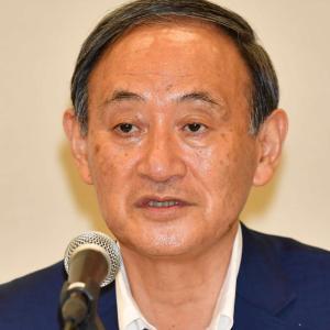 菅総理の楽観、コロナの感染爆発とともに国民の不満も爆発