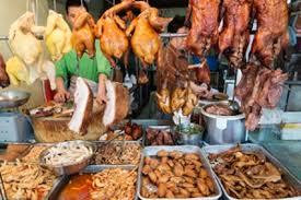 中国のゲテモノ4選! サルやネズミが一般食!?