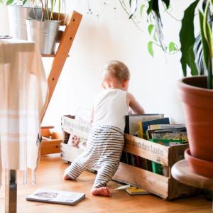 赤ちゃんが必ず笑う!?【読み聞かせにオススメの絵本3選】