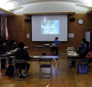 全日本草刈り選手権関東ブロック大会(ウソ)出場可否の現地調査その2