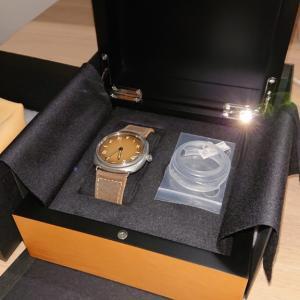 愛用の『時計』