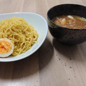 家庭で作れる簡単【つけ麺】