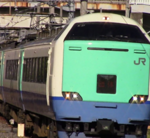JR西日本(西日本旅客鉄道)・・・・・・・