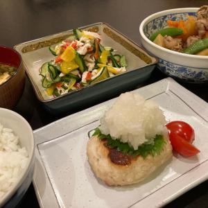 【昨日の晩ごはん☆魚嫌いもこれならOK?!】