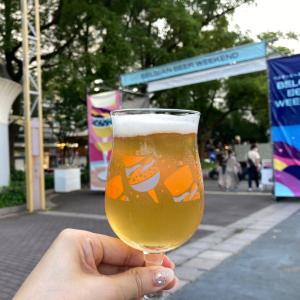 【ベルギー・ビール・ウィークエンド!】