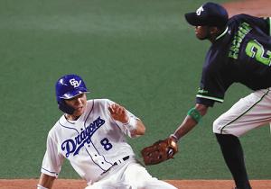 第34回 変化球のときに盗塁するとどのくらいセーフになりやすいのか?